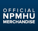 Official NPMHU Merchandise